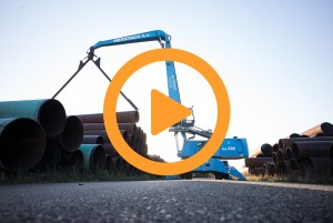 Pipe Grabber Video
